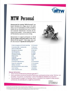 MTW Personal 2013