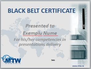 Black Belt MTW